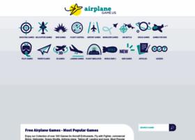 Airplanegame.us thumbnail