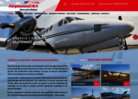 Airplanesusa.com thumbnail