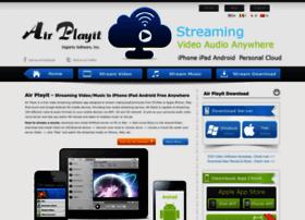 Airplayit.com thumbnail