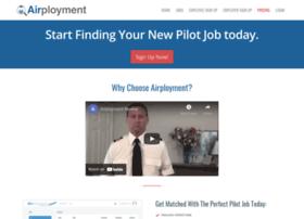 Airployment.com thumbnail
