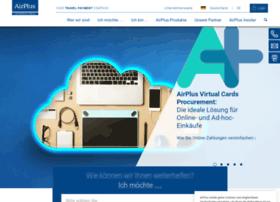 Airplus.net thumbnail