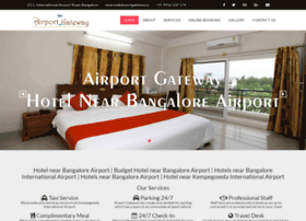 Airportgateway.in thumbnail