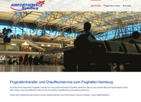 Airportservice-hamburg.de thumbnail