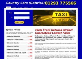 Airporttaxis-direct.co.uk thumbnail