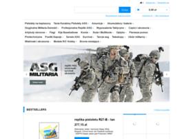 Airsoft-militaria.pl thumbnail