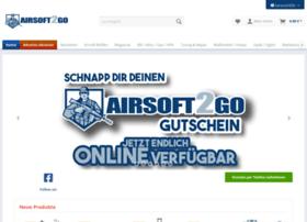 Airsoft2go