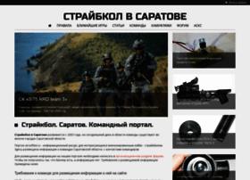 Airsoft64.ru thumbnail