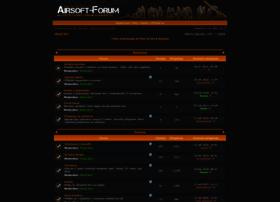 Airsoftforum.cz thumbnail