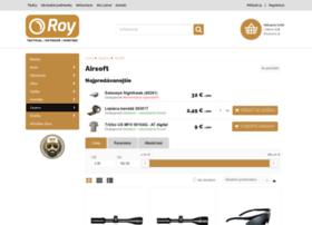Airsoftforum.sk thumbnail