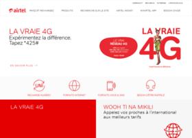 Airtel.cd thumbnail