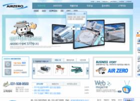 Airzero.co.kr thumbnail