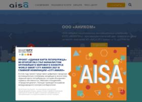 Aisa.ru thumbnail