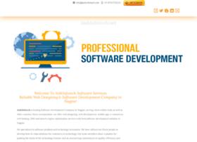 Aishinfotech.net thumbnail