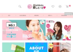 Aishitoto.com.tw thumbnail