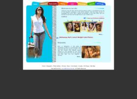 Aishwarya-rai.com thumbnail