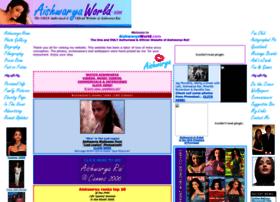 Aishwaryaworld.com thumbnail