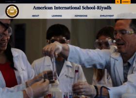 Aisr.org thumbnail