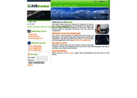 Aistracker.ru thumbnail