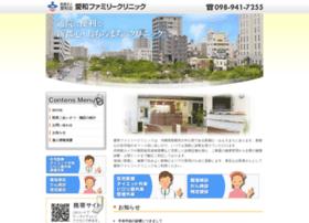 Aiwa-family.jp thumbnail