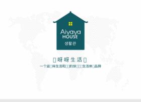 Aiyaya.cn thumbnail
