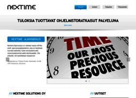 Ajanvaraus.fi thumbnail
