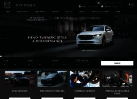Ajaxmazda.com thumbnail