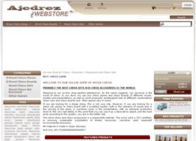 Ajedrez-webstore.es thumbnail