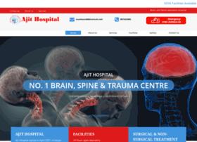 Ajithospital.in thumbnail
