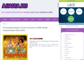 Ajjaria.ru thumbnail