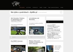 Ajsblo.pl thumbnail