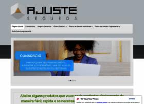 Ajusteseguros.com.br thumbnail