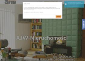 Ajw-nieruchomosci.pl thumbnail