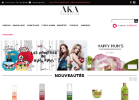 Aka-cosmetics.tn thumbnail