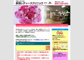 Akabaneladys.jp thumbnail