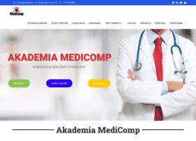 Akademia-medicomp.pl thumbnail