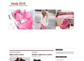 Akademiamody.pl thumbnail