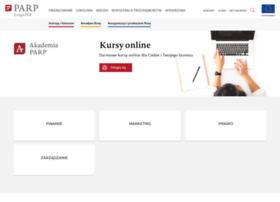 Akademiaparp.gov.pl thumbnail