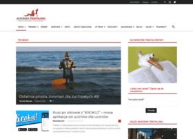 Akademiatriathlonu.pl thumbnail