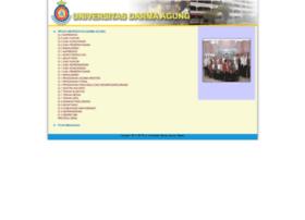 Akademik.darmaagung.ac.id thumbnail