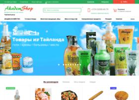 Akademshop.ru thumbnail