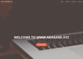 Akagami.xyz thumbnail