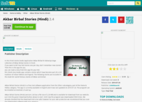 Akbar-birbal-stories-hindi.soft112.com thumbnail