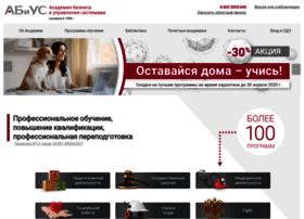 Akbiz.ru thumbnail