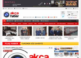 Akcahaber.net thumbnail