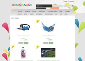 Akciobazar.net thumbnail