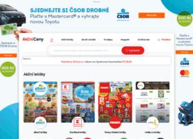 Akcniceny.cz thumbnail