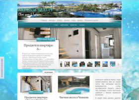 Akdenizrealty.ru thumbnail