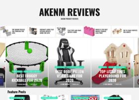Akenm.info thumbnail