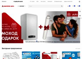 Akicompany.ru thumbnail