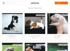 Akidog.com.br thumbnail